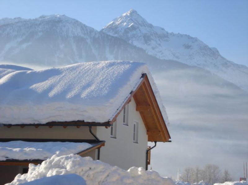 Luxe Chalet Oostenrijk